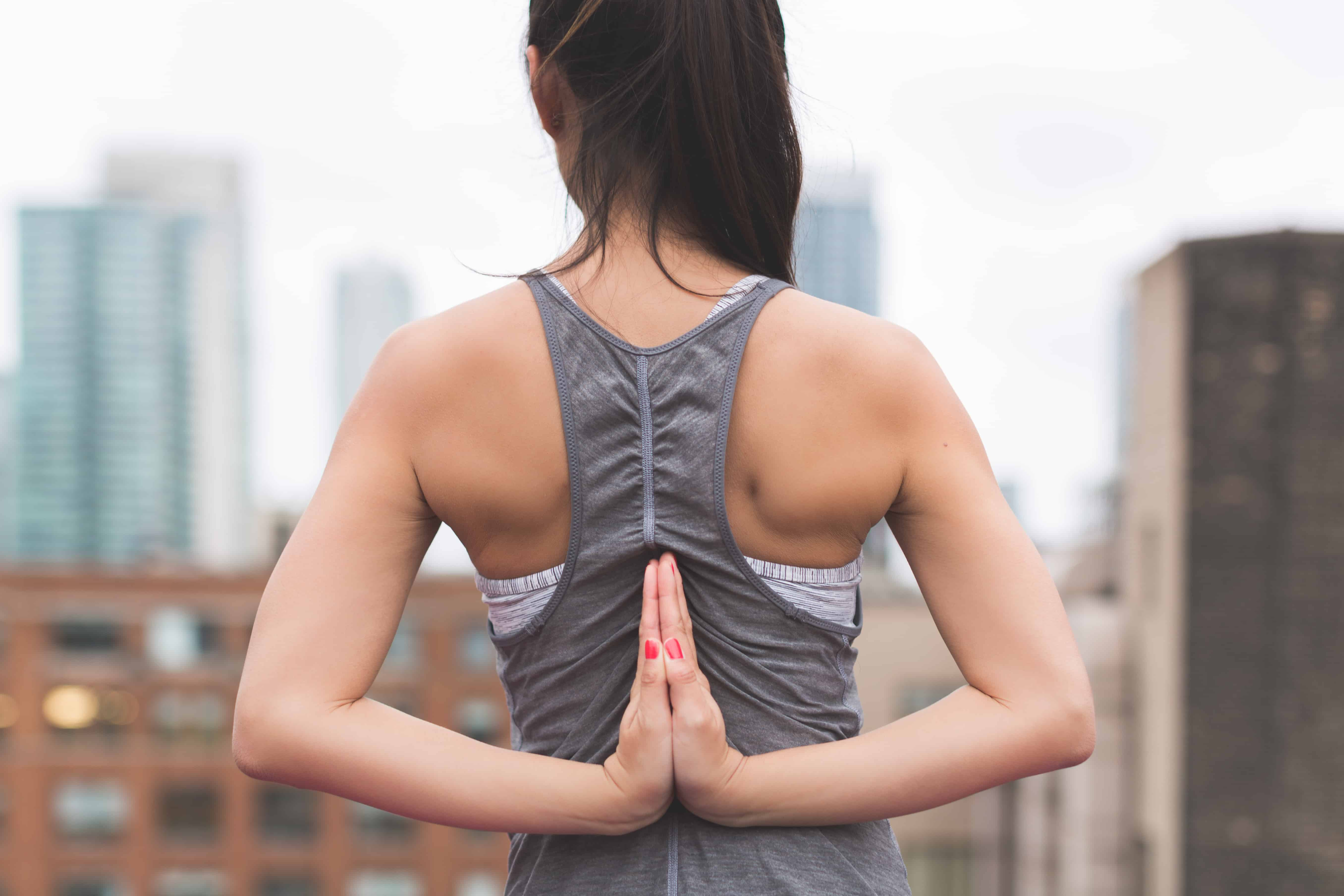 Rebound Sport & Spine Clinic - excercise