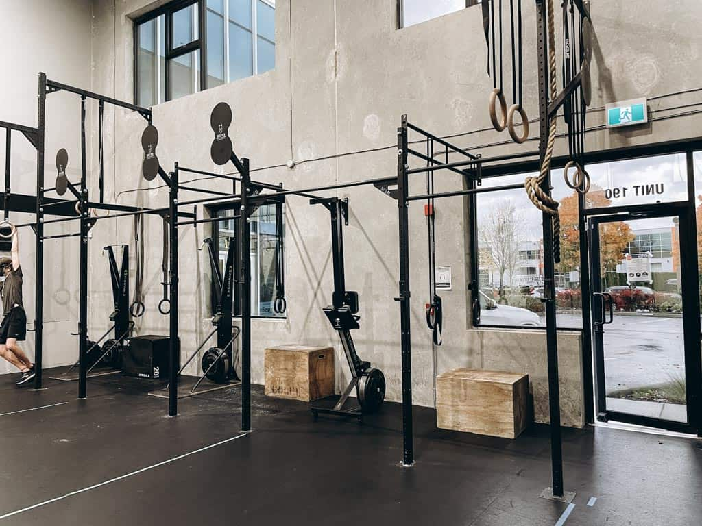 Dogs Den Gym